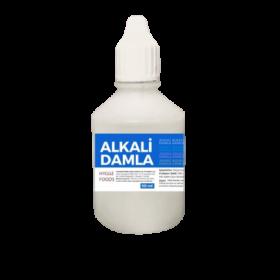 Alkaline Drop