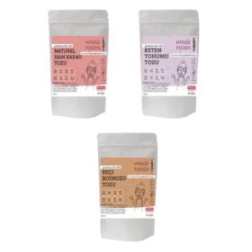 Prebiotic Fiber Series